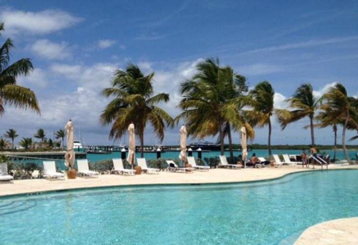 Turks & Caicos Blue Haven Marina & Resort