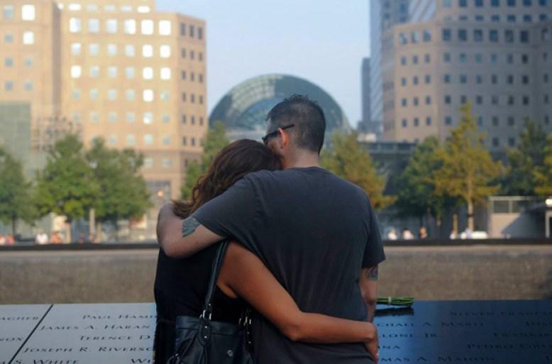 911 museum memorial nyc