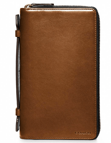 Coach Wallet Father's Day