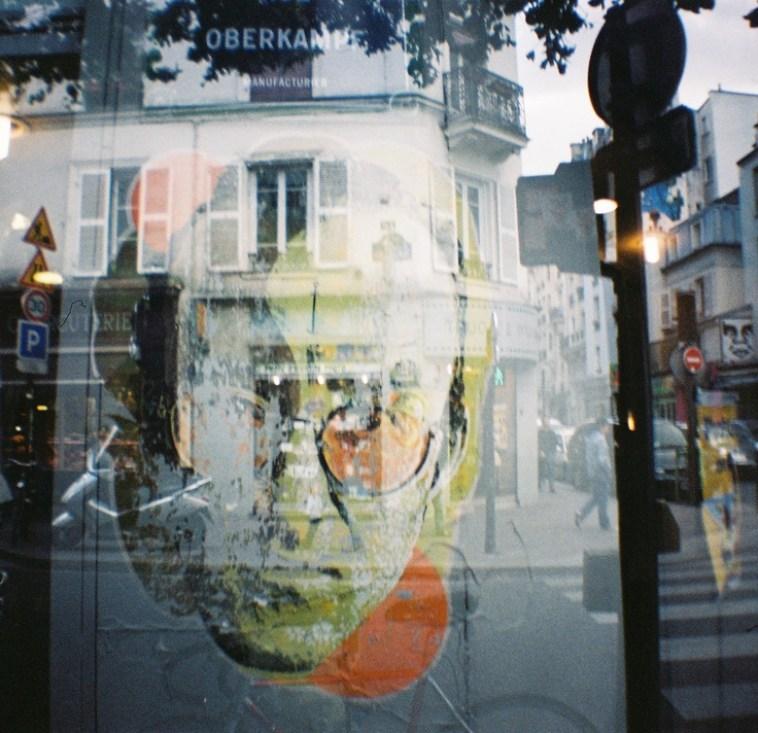 Pinterest Oberkampf Paris