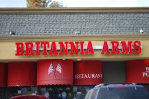 If you're looking for a true British pub in the South Bay then Britannia Arms is where you want to be! Watch all the World Cup action here on their 22 HDTV's and huge projection screen, plus enjoy their breakfast, lunch and drink specials all tournament long. Address: 5027 Almaden Expressway, San Jose (website below)