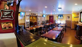Your go to spot for any sporting event, Rookies has over 20 flat screen TV's, NFL Sunday Ticket, ESPN, Full Court, Pac 12 Network and much more. So come on in, grab a seat and enjoy the games! Don't forget to say hello to Rookie's favorite guest, Frankie! Address: 1535 Meridian Ave., San Jose (website below)