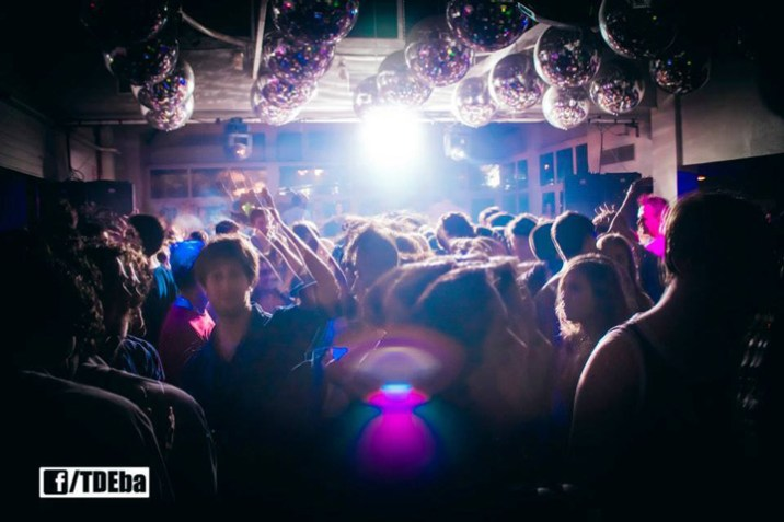 Jetset Afterhours Taking On Nightlife In Buenos Aires