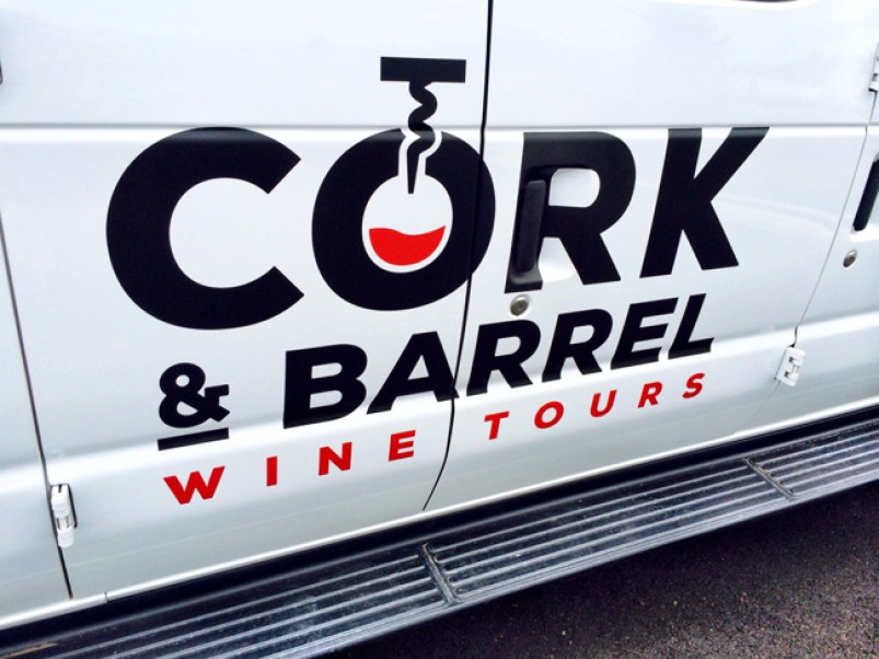 Cork and Barrel Wine Tours Oregon