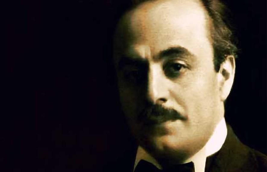 Khalil Gibran poet