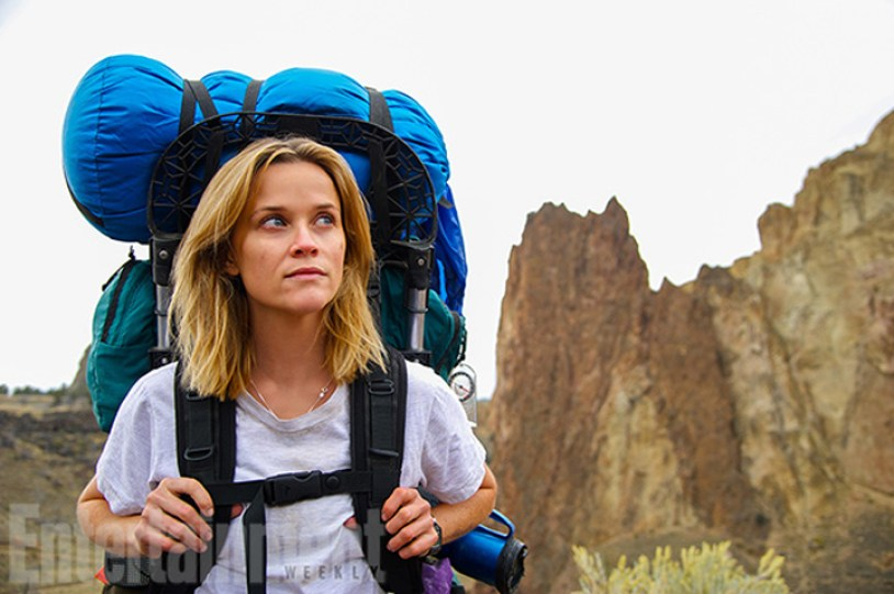 Reese Witherspoon Wild movie