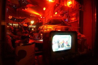 Chapeau Rouge: A favorite among locals and travelers, Chapeau Rouge has 3 floors of pumped up music. Each level showcases a different vibe. This is a great venue on any night of the week. MAP