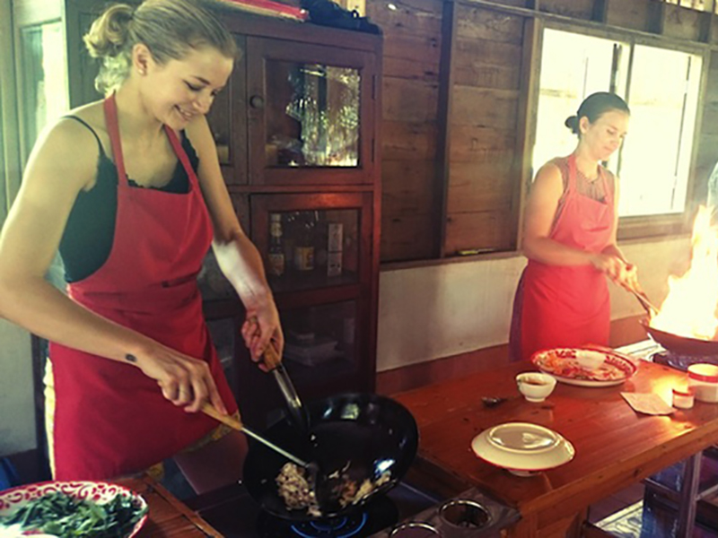thai-cooking-school-chiang-mai-classroom
