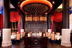 Lili Cantonese Restaurant - The Peninsula Paris