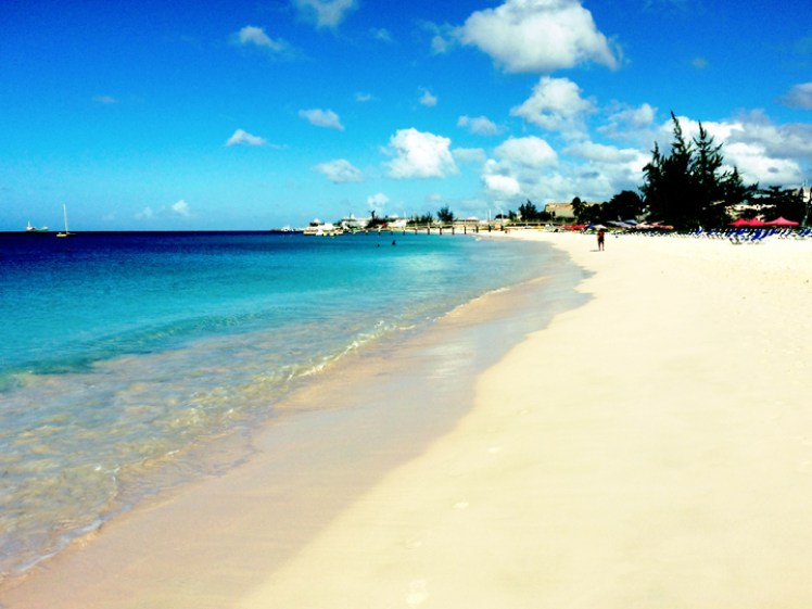 Carlisle Bay Barbados