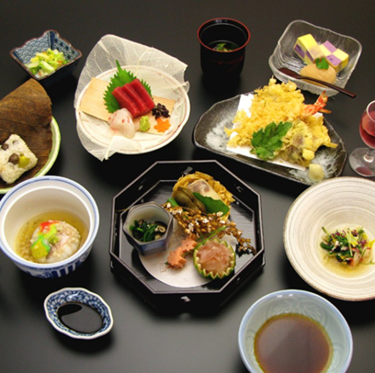 11 of our favorite restaurants in tokyo japan jetset times for Aoi japanese cuisine newport