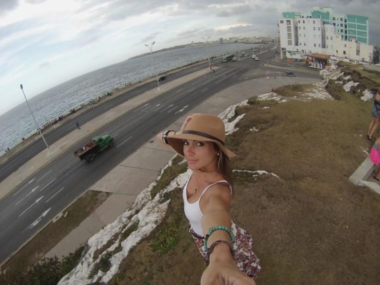 Malecón Cuba