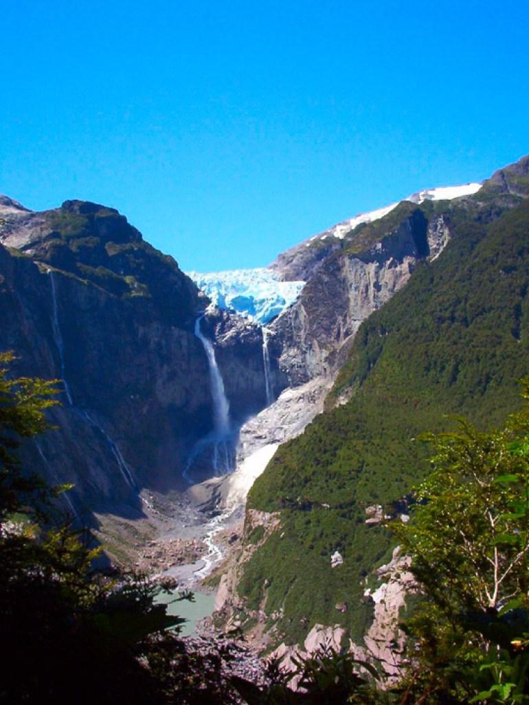 Davidlohr Bueso via Flickr Chile Carretera Austral