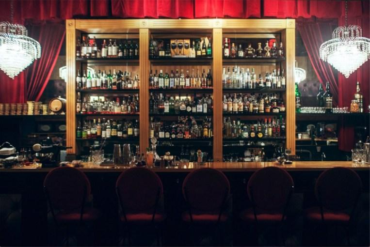 1806 cocktail bar melbourne