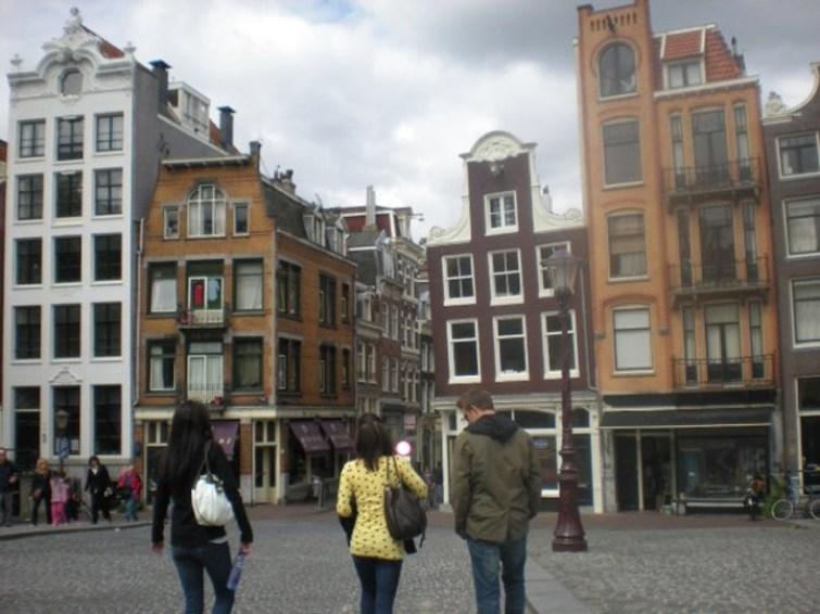 7. Amsterdam