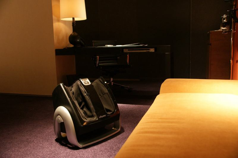 Hotel Quote Taipei OSIM massage