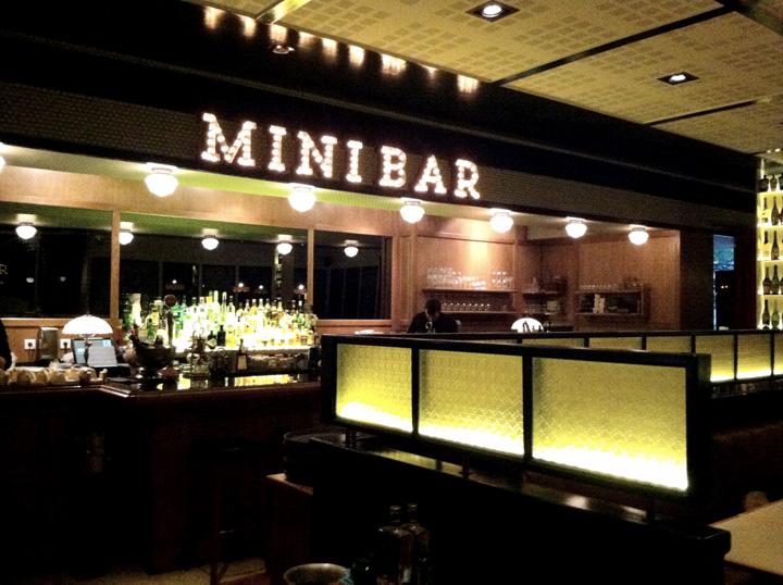 Lisbon Minibar