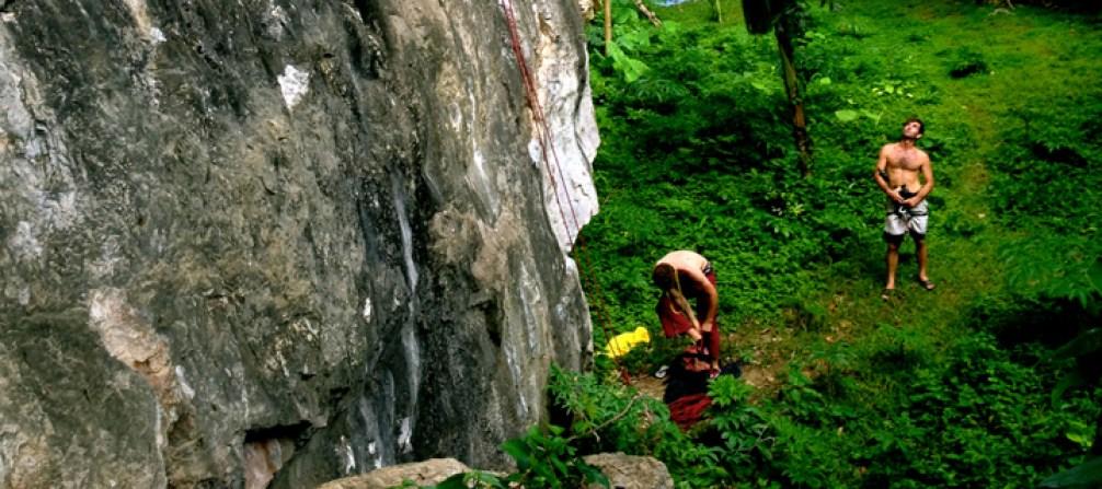 Thailand Krabi jungle 1