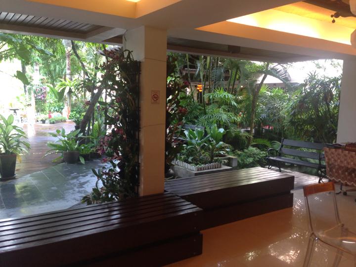 Thailand Resort