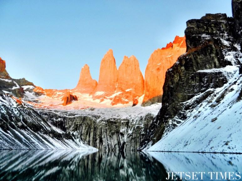 Torres Del Paine, Chile 5