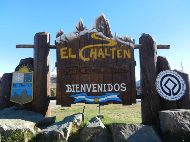 1 Argentina's Trekking Capital
