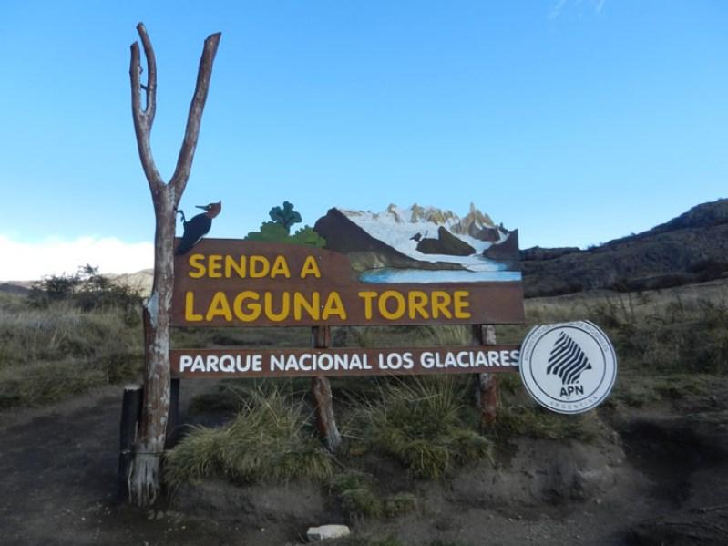 15 Laguna Torre