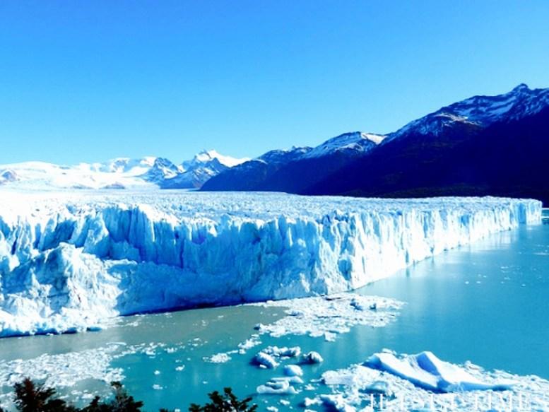 Glacier Perito Moreno Argentina 9