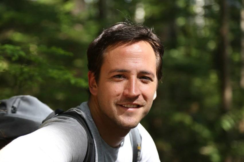 Profile pic Gennaro Serra