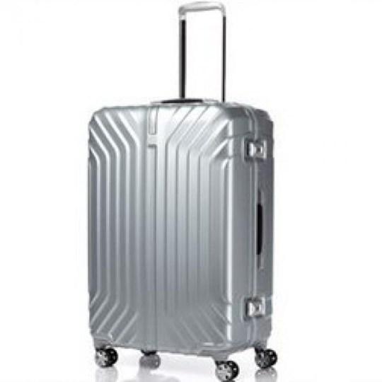 Samsonite tru frame luggage