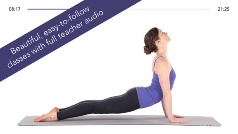 Yoga Studio App video