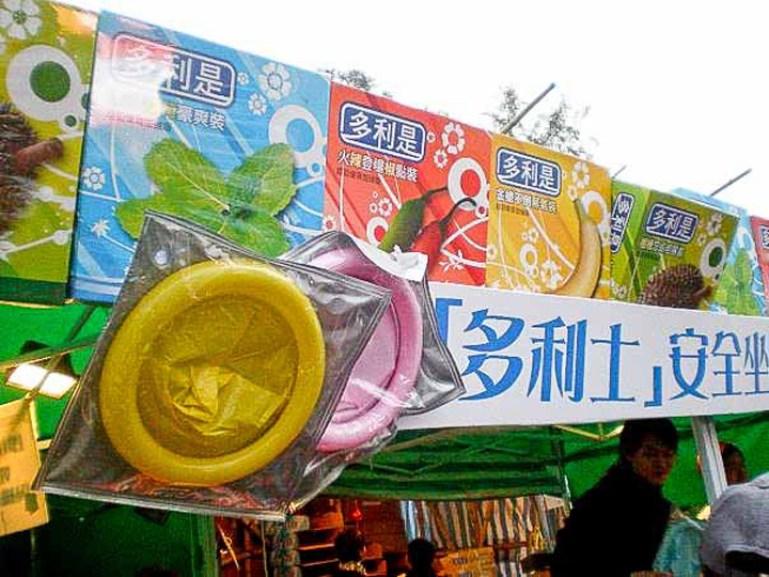 Tracy Cheng Chinese New Year Hong Kong 1