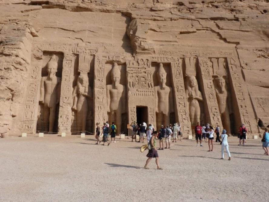 2 Abu Simbel Egypt