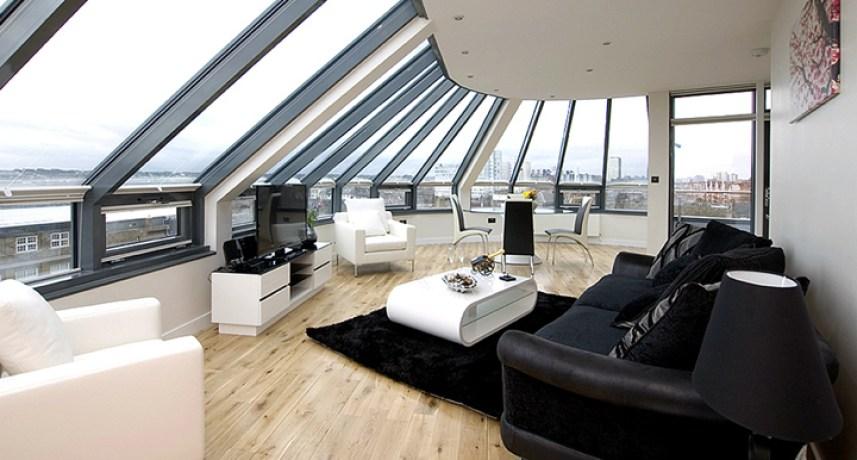 Chelsea Bridge Apartments 9