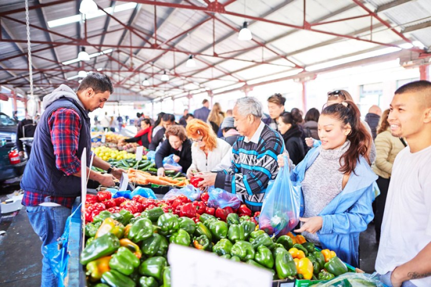 Facebook Queen Victoria Market 1