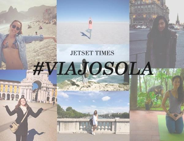 Jetset Times #ViaJoSola