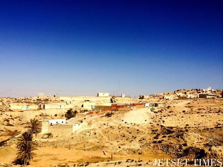 Tunisia berbers