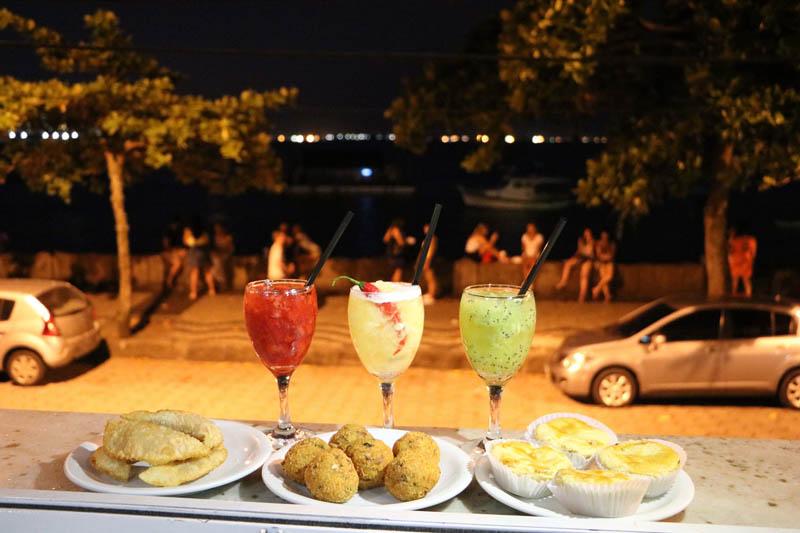Facebook Bar e Restaurante Urca