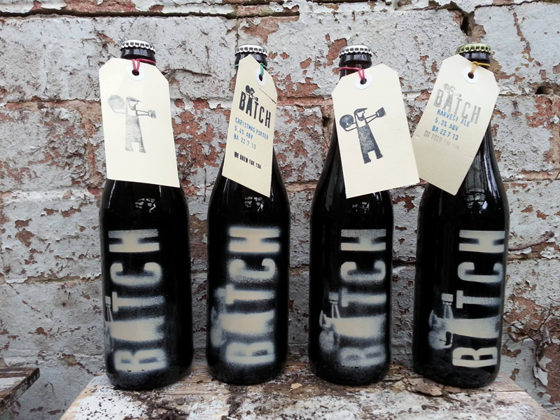 Facebook Batch Brewing Company