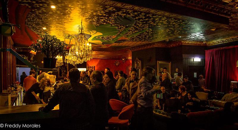 Facebook LazyBones Lounge Marrickville
