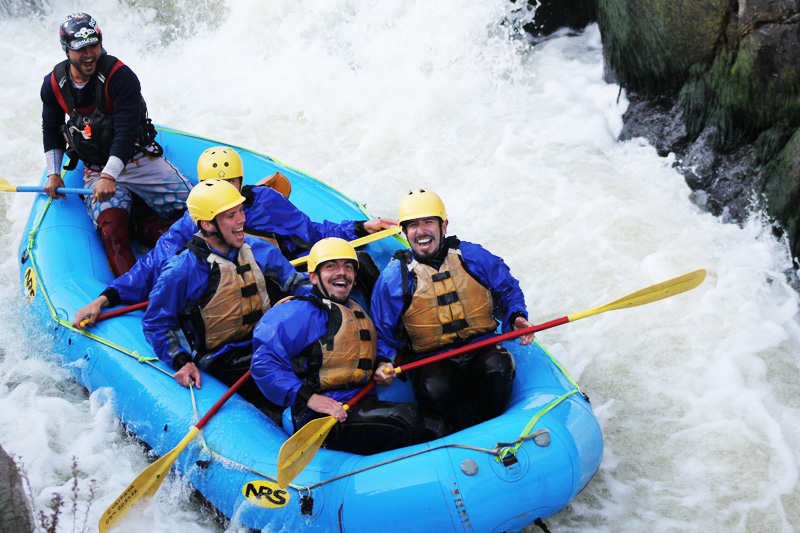 whitewater-rafting-south-america