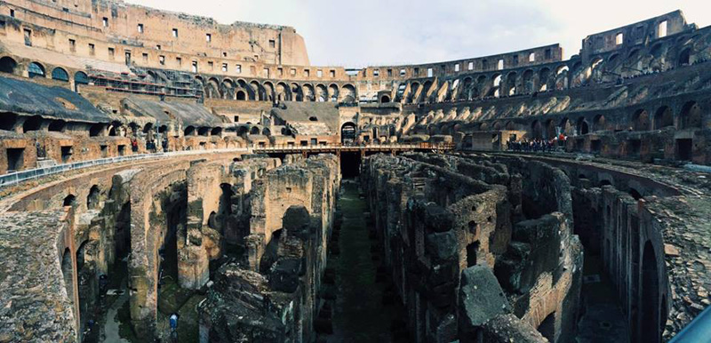 Top Archeological Sites In Rome You Definitely Cant Miss - 12 things you cant miss in rome