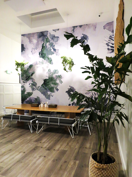 Dining Room Piencone