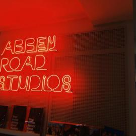Abbey Road and Abbey Road Studios