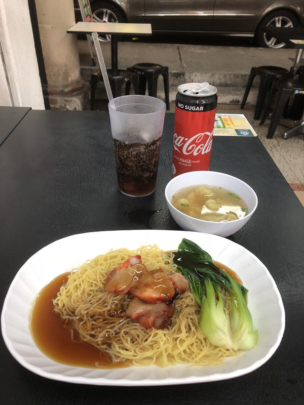 Singapore Cheap Eats