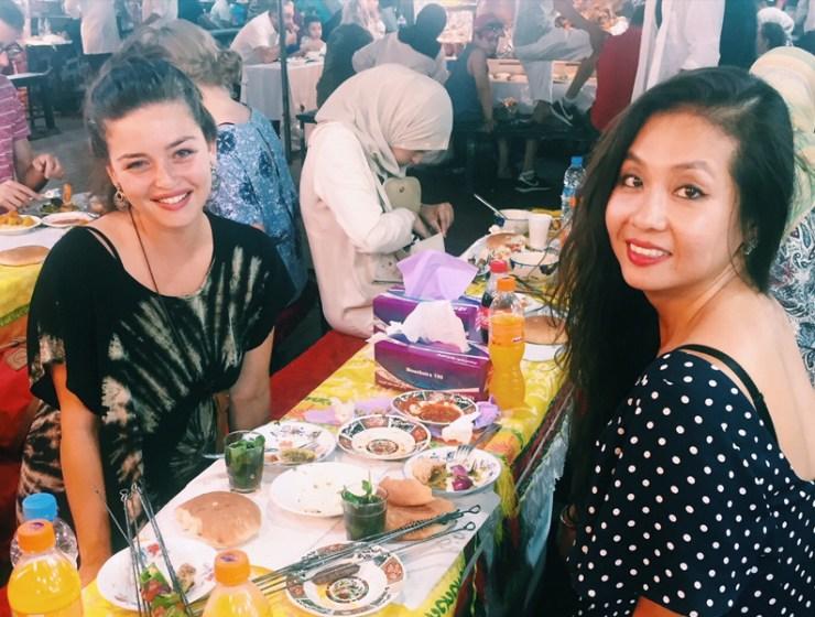 Marrakech Jamaa El-Fna