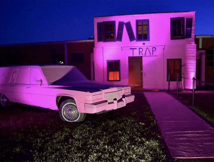 2Chainz Pink Trap House