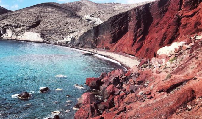 Santorini Neighborhoods