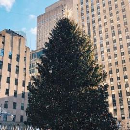 Rockefeller Christmas