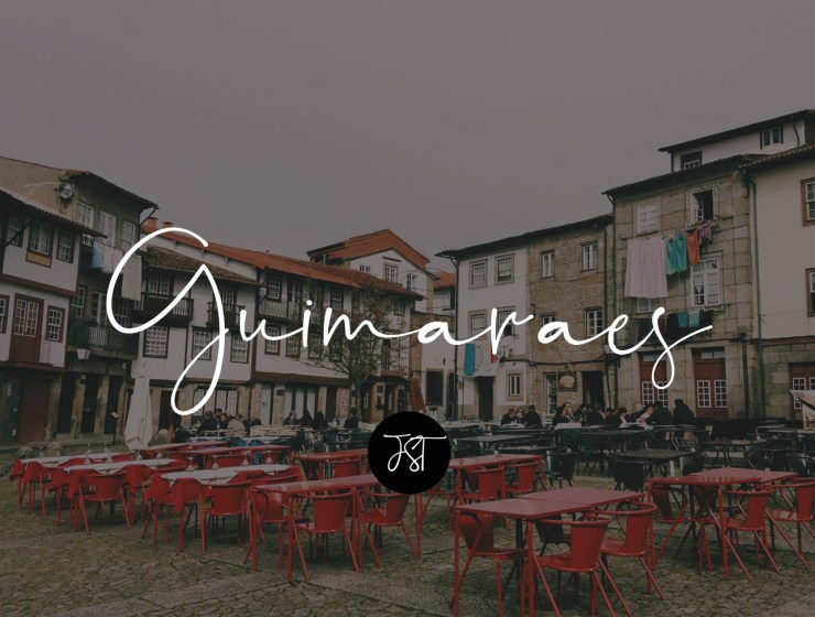 Guimaraes travel guide