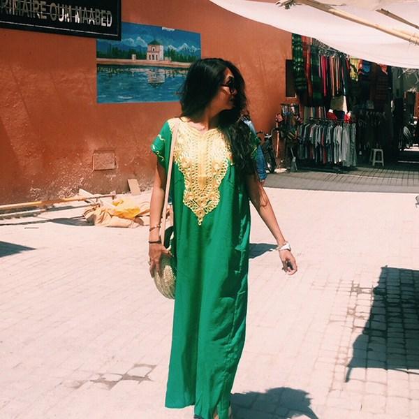 Marrakech Solo Traveler Tips